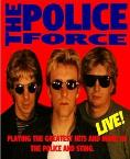 Police Tribute Band, Best Police Tribute Band available at TRIBUTE BANDS UK